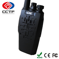 Handheld VHF UHF PC Programmable Two-Way Radio With Cheap Price