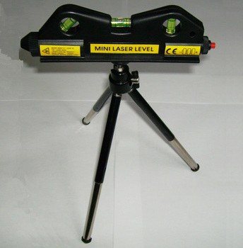 SE-TD8 sell like hot Mini portable Point laser spirit level meter