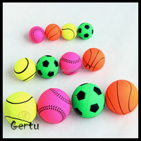foam rubber balls,rubber football,tennis,baseball