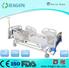 DW-BD104 drive medical hospital beds adjustable bed manufacturers Elcetric hospital bed with functions made in China(ICU)