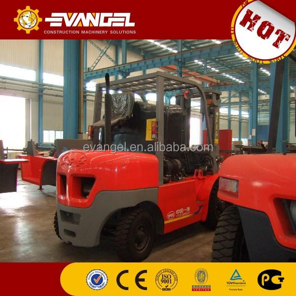YTO engine LR4B3-24 for YTO diesel forklift CPCD60