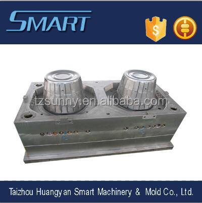 customer design ODM OEM plastic garbage can mould for <strong>injection</strong>, OEM plastic <strong>injection</strong> mould