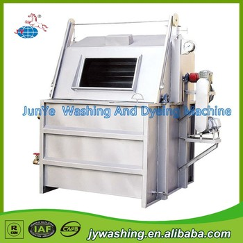 China Supplier Best Quality Fabric Textile Dyeing Machines Jet Dyeing Machine