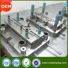 Top grade progressive die punch,chinese thin metal progressive die