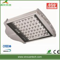 High performance outdoor IP66 56w solar led street light 12V