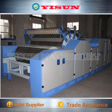 Carding,Opening & Combing Machine for Wool and Cotton