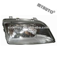 "HEAD LAMP USED FOR OPEL OMEGA 87""-94"""
