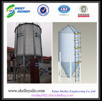 soybean meal food grain silos price