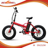 high quality power bike motorcycle foldable ebike