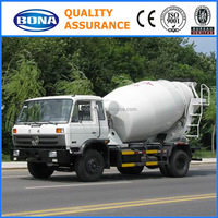 used concrete mixer pump truck weight
