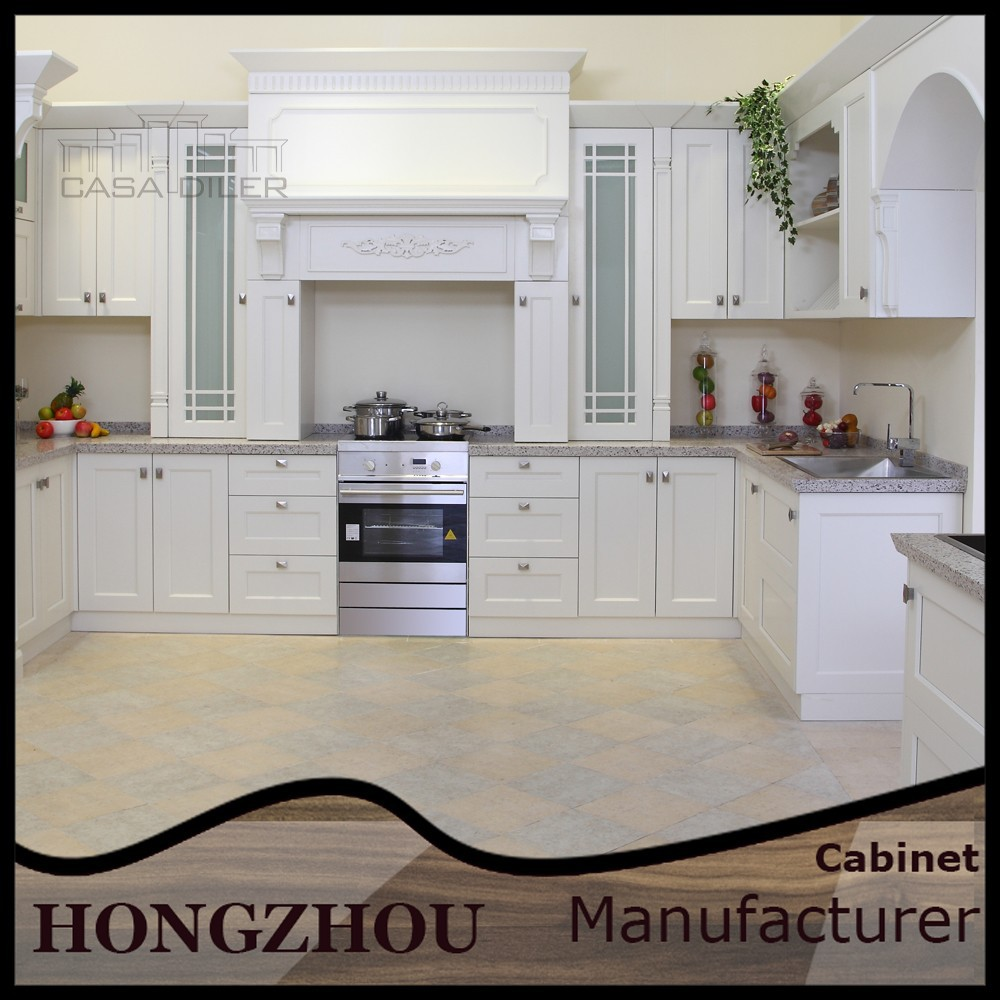 Wholesale white shaker kcma modular kitchen cabinets for Shaker kitchen cabinets wholesale