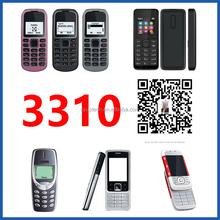 Factory Price Original Mobile Phone For Nokia 105 3220 2610 6300 3330 For Samsung S4 S5 S6 S7 S8