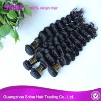 Wholesale 100% human hair braiding hair,brazilian 100 human hair extensions,100 human hair weave brands