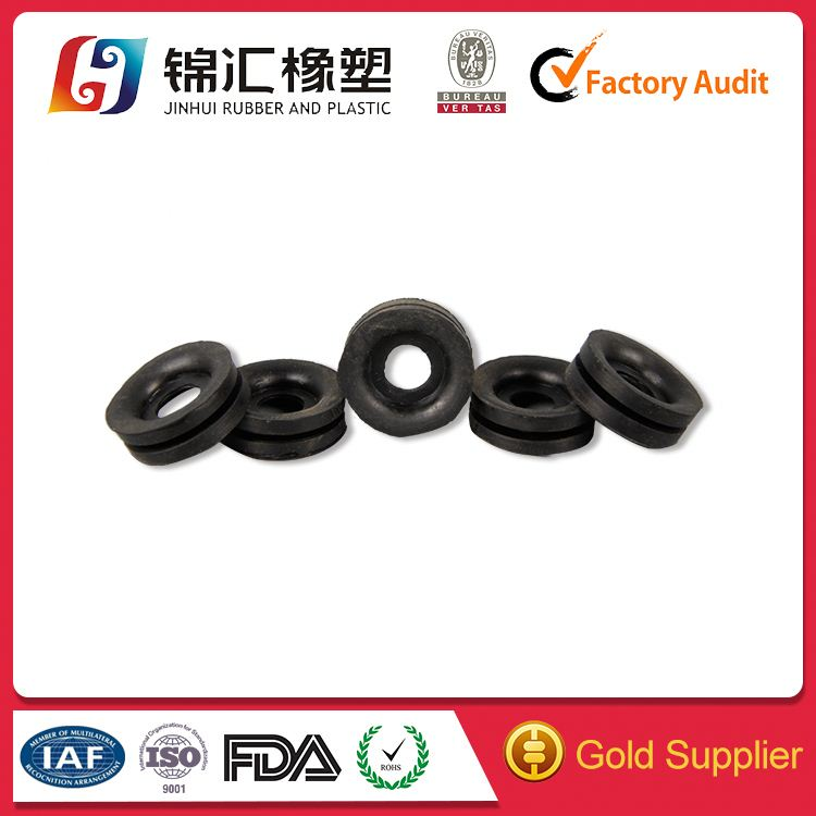 Best quality high density silicone rubber gasket