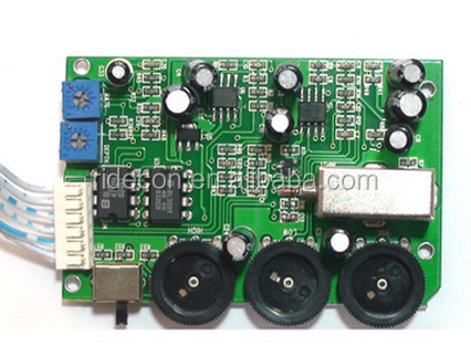 Electronic components PCBA factory/Wind power system PCB controller board pcba factory