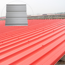 2018 High quality 2.3mm transparent roofing tile