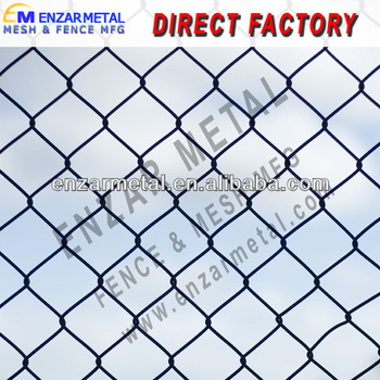 Galvanized Chain Link Fence/ Dog Wire Fence/Chain Link Dog Kennels