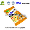 Freeze Dried sweet corn egg soup