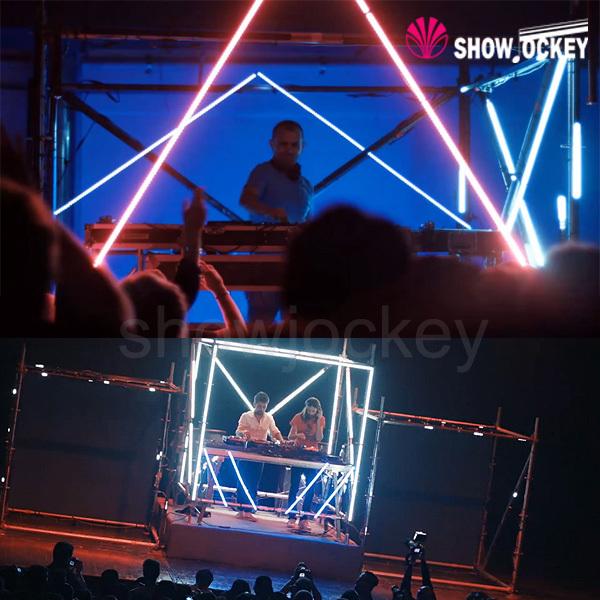 Madmappermadrixshowjockey rgb dj music led light bar for stage madmappermadrixshowjockey rgb dj music led light bar for stage decoration aloadofball Image collections