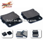 atv brake pads for electric atv