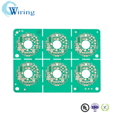 shenzhen Single side PCB manufacturer with 1.6mm board thickness usb pcb,mobile phone pcb board,pcb scrap