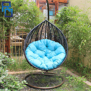 Patio Swing Hanging Chair Balcony Rattan Furniture