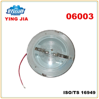 06003 Truck dome lamps warning light