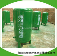 Teenwin biogas/methane gas scrubber H2S remove