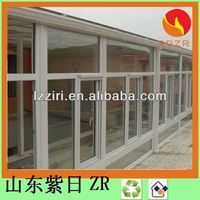 commercial window price