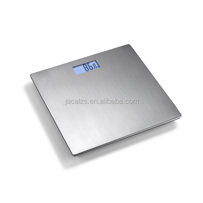 180kg digital human weighing scale/ stainless steel bathroom scale
