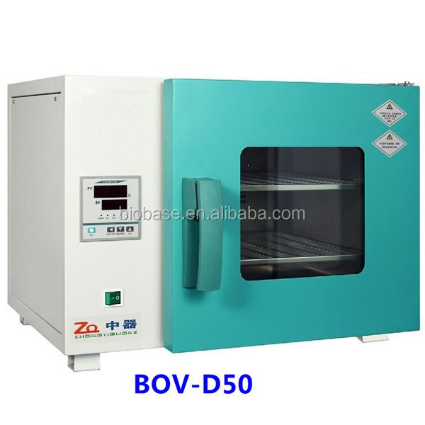 Biobase Laboratory Equipment Vacuum Chamber Degassing Dual-use Drying Oven/Incubator Price