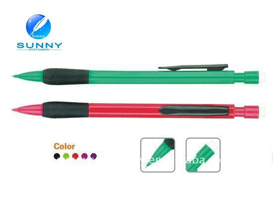 multi color click mechanical pencil,mechanical pencil parts