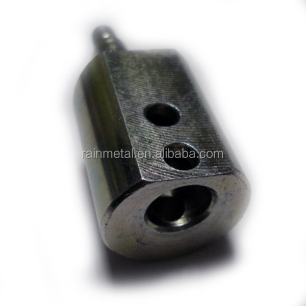 OEM Customized Precision CNC Turning Parts
