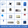 IC parts New original New electronic component DS17887-5IND ic silicon wafer
