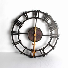 new products ajanta islamic retro wall clock models
