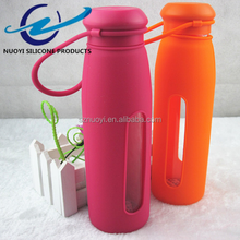 Golden Supplier Factory Direct Price Silicone Cup Case Custom Design Silicon Sleeve