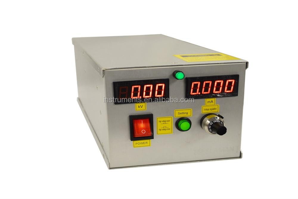 30kv high voltage switched mode power supply for electrospinning