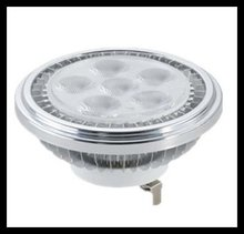 High power G53 led AR111 12w