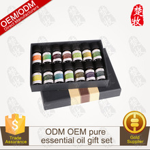 Aromatherapy oil gift set 14 set/10ml-100%pure undiluted essential oil