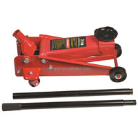 Auto hydraulic mini lifting jacks with CE