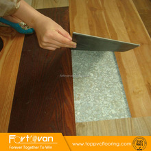 self adhesive pvc interlocking floor tiles vinyl plank flooring