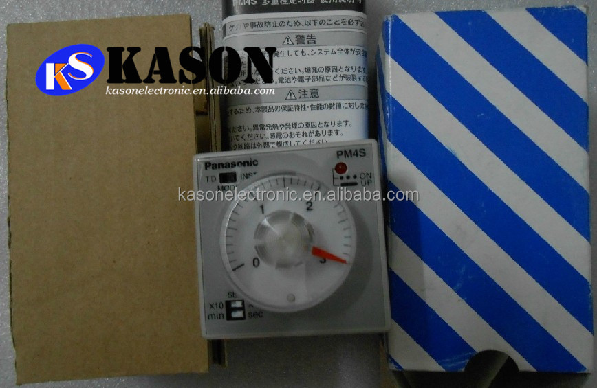 PM4S-A2C30M-AC120V ANALOG TIMER The best quality