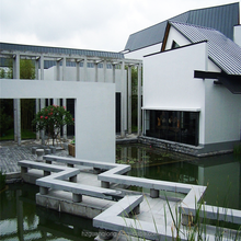 Chinese Standing Seam Roof Manufacturers Standing Seam Metal Roofing System
