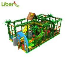 Soft Play Games Castle Kids Indoor Playground