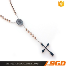 Promotions Excellent Quality Original Brand Professional Design Initial Necklace