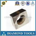 CCMW series cutting tools cnc cutting inserts pcbn tip