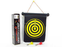 Funny shooting targets for kids, 10 inch magnetic dart game toys EB029914