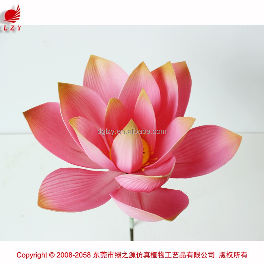 China Floating Artificial Flowers China Floating Artificial Flowers