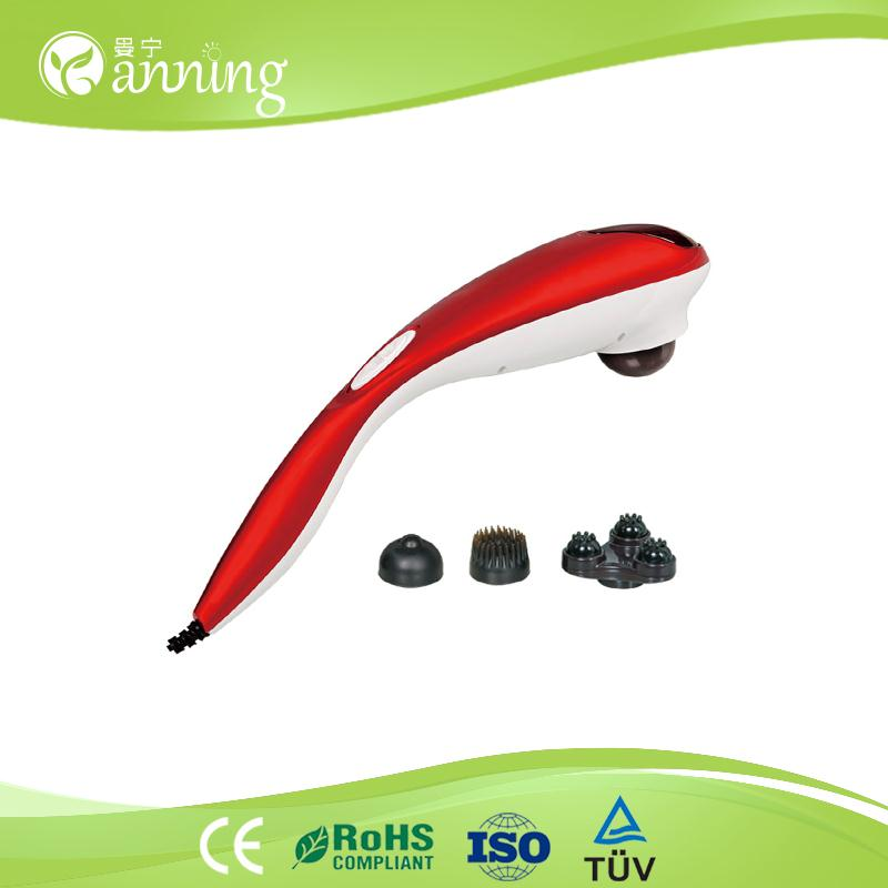 Hot fashion vibrator that enjoys,back massager handle massager,vibrating beauty massager