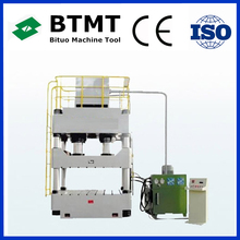 Brand BTMT Y32 Series hydraulic press 250 tons with CE certificate